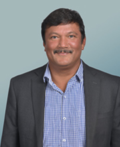 Mr Avi Kumar